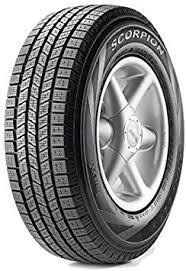 Pirelli SCORPION ICE & SNOW Winter Radial Tire ... - Amazon.com
