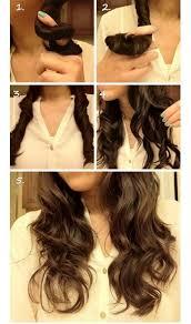 Návod Na Kudrnaté Vlasy 2 Fashion Tips