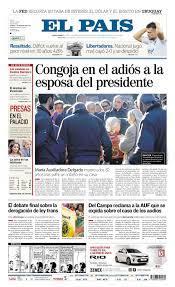 """Señales: Sostienen en Uruguay: Nahuel Caputto compró el diario """"El País"""""""