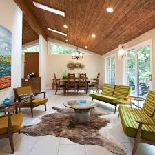 mid century modern design. Mid-century Modern Wood Ceiling Mid Century Design
