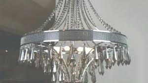 dreaded mesmerizing smoke crystal chandelier of designs restoration hardware welles smoke crystal round chandelier