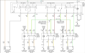 wiring diagram for ford expedition the wiring diagram what fuse runs power windows on a 2000 2003 ford expedition wiring diagram
