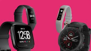 Garmin V Fitbit How Do These Two Fitness Giants Compare