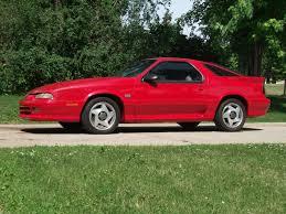 1992 dodge daytona iroc r t related infomation,specifications Old Dodge Daytona 1992 dodge daytona iroc r t 95 00 iroc rt 209