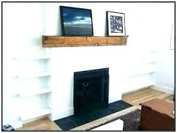 full size of modern fireplace shelf ideas floating mantel shelves for brick home interior decorating free