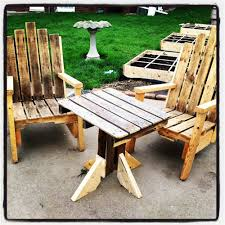 pallet furniture for sale. Furniture:Pallet Garden Chair Seating Made From Pallets Pallet Project Ideas Wood Furniture For Sale