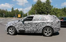 2018 land rover truck. fine 2018 2018 range rover sport coupe prototype intended land rover truck