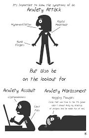 Stress Symptom | Zine, Mental health and Anxiety disorder