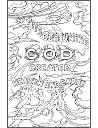 Bible Verse Coloring Pages For Toddlers Bible Verses Coloring Pages