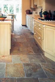 Stone floor tiles kitchen Ivory Reminds Me Of The Slate Floor In Our Old Farmhouse Beautiful Full Of Character Pinterest Reminds Me Of The Slate Floor In Our Old Farmhouse Beautiful Full