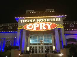 Seating Review Of Smoky Mountain Opry Pigeon Forge Tn