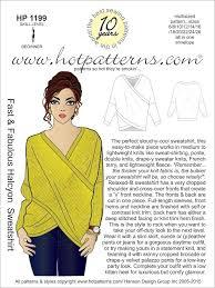 Indie Sewing Patterns Impressive 48 NonMaternity NursingFriendly Indie Sewing Patterns