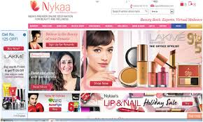 top 5 ping sites to beauty s in india