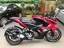 The most luxurious bajaj motorcycle is dominar 400 which is priced at rs 529,900. Bajaj Pulsar Wikipedia