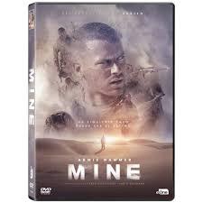 Dov'è uscito Mine - Il film nel mondo... - Fabio&Fabio [ Fabio Guaglione  and Fabio Resinaro ]