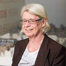 Christine Whitehead (Garden Cities) | Future Spaces Foundation