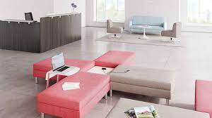 Coact Modular Lounge Furniture First fice