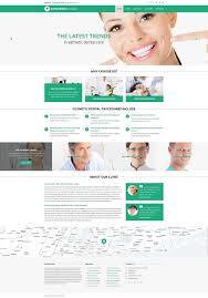 Diamond Smile Design Diamond Smile Website Template Fashion Fashion Website