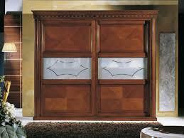 wooden wardrobe with sliding doors casanova wardrobe with sliding doors by arvestyle
