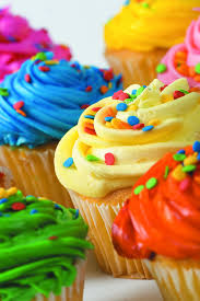 colorful cupcakes. Simple Cupcakes Cupcake Gallery Images Colorful Cupcakes HD Wallpaper And Background Photos With Colorful Cupcakes R