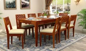 wooden dining table. Interesting Table 8 Seater Dining Set And Wooden Dining Table