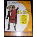 La Historia del Rey [CD & DVD]
