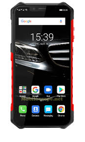 <b>Ulefone Armor 6E</b> FHD+ Octa-core Oreo NFC OTG <b>4G</b> Dual SIM ...