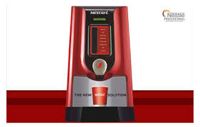 Nescafe Tea Coffee Vending Machine Magnificent Welcome To Instant Trade Agency