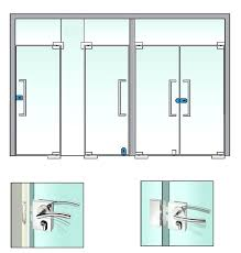 double swing door double glass doors double swing door view double action door hinge nz