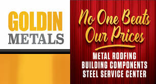 Goldin Metals Home Page