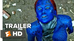 x men apocalypse official trailer 2 2016 jennifer lawrence x men apocalypse official trailer 2 2016 jennifer lawrence oscar isaac movie hd hot new trailers