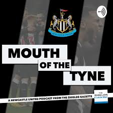 Mouth of the Tyne - Shields Gazette