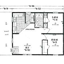 lovely small one story house plans or one level home plans small one level house floor