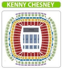 Kenny Chesney Chillaxification Tour Tickets 2020