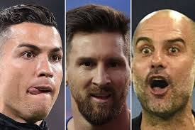 If you have curly hair, you must try these styles in 2021. Messi Ronaldo And Guardiola Psg Will Assemble Dream Team By 2021