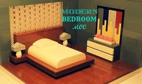 Lego Bedroom Lego Modern Bedroom Moc Youtube