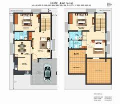 duplex house floor plans as per vastu fresh precious 11 duplex house plans for 30x50 site