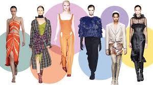 Top 6 fashion trends from Fall/Winter 2020 runways | Apparel Resources