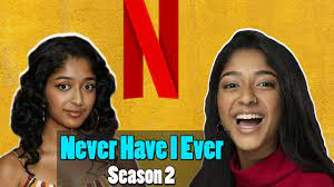 Never Have I Ever Season 2 Comes to ...