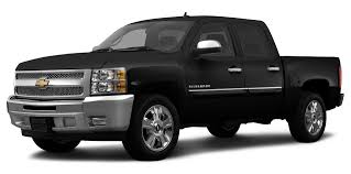 Amazon.com: 2012 Chevrolet Silverado 2500 HD Reviews, Images, and ...