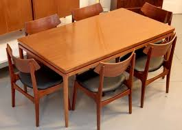 select your ideal teak dining table