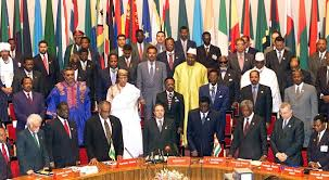 Pourquoi le Maroc n'est pas membre de l'Union Africaine? | Slate ...