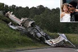 daughter predicted tragic plane crash