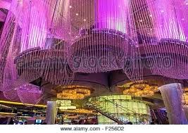 chandelier las vegas cosmopolitan the chandelier bar at the cosmopolitan hotel in stock photo cosmopolitan