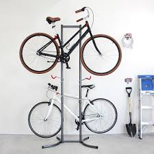 4-Bike Canaletto Freestanding Rack