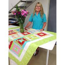 Sue Bouchard Â« Eleanor Burns – Strip Quilter & I opened my brand new 12″ Ohio star Die (55174) today. It is great that you  can make a whole quilt with only one Die. I am very excited to see how ... Adamdwight.com