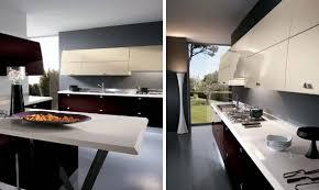 Italian Kitchens From Giugiaro Designs - Italian kitchens