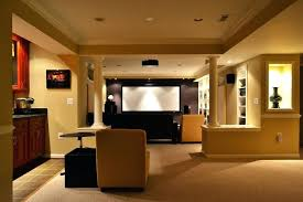 basement theater ideas. Basement Home Theater Design Ideas All In One