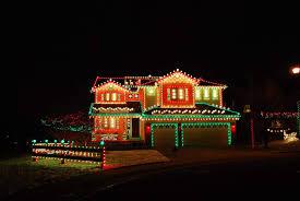 christmas lighting ideas outdoor. Lambent Christmas Outdoor Lighting Ideas