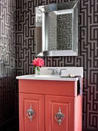 Beautiful Powder Room Bathroom Ideas | CeardoinPhoto
